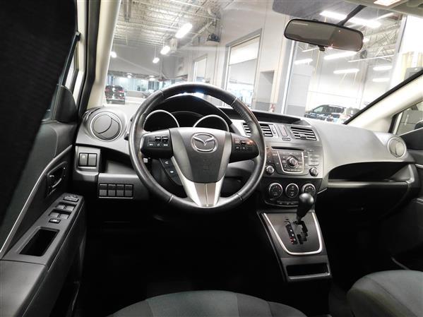Mazda Mazda5 2017 - Image #13