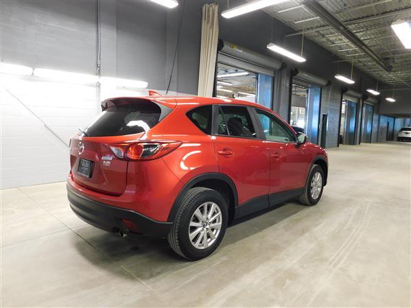 Mazda CX-5 2016 - Image #4
