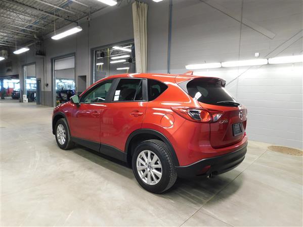 Mazda CX-5 2016 - Image #6