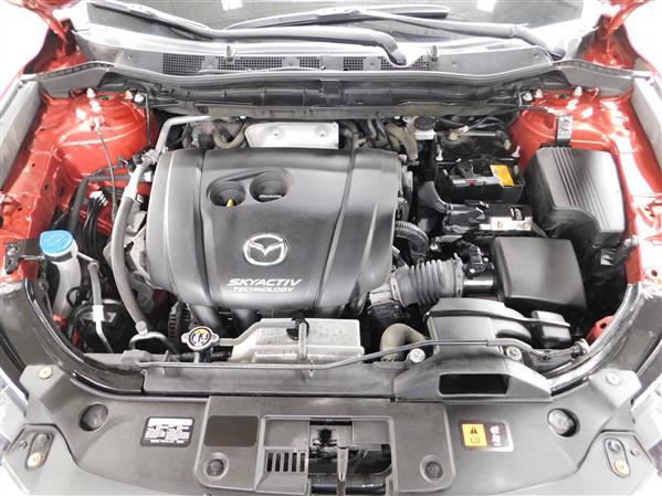 Mazda CX-5 2016 - Image #7