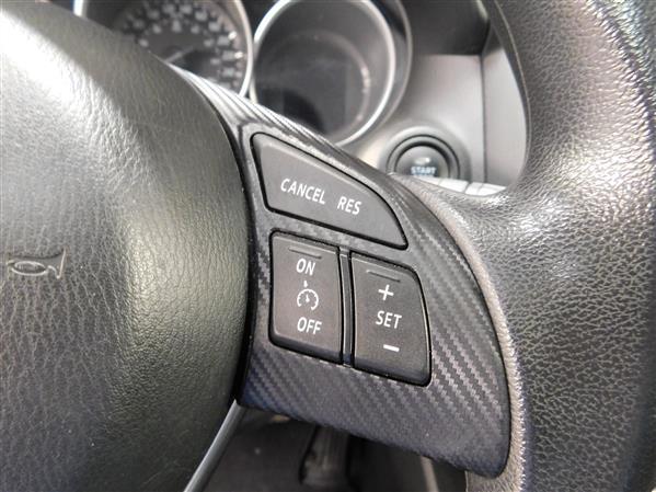 Mazda CX-5 2016 - Image #22
