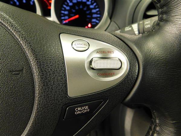 Nissan Juke 2015 - Image #20