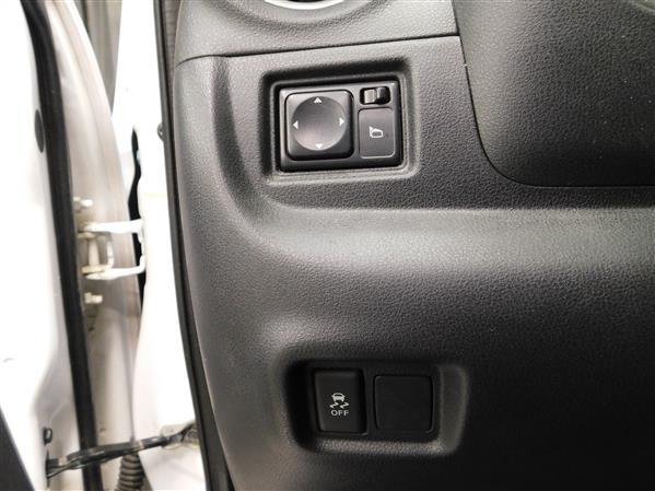 Nissan Micra 2017 - Image #17