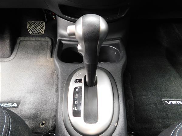 Nissan Versa Note 2016 - Image #13