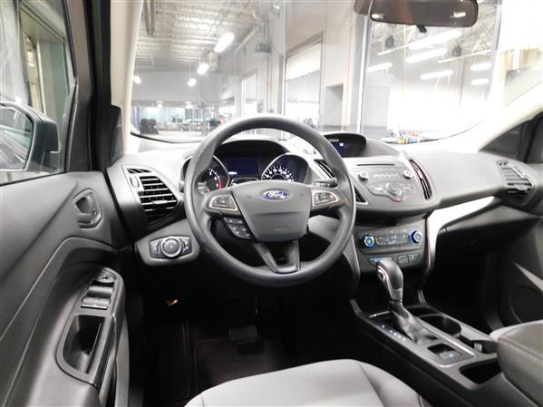 Ford Escape 2017 - Image #12