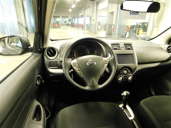 Nissan Micra 2019 - Image #12