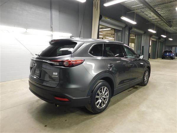 Mazda CX-9 2016 - Image #4