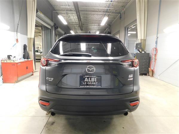 Mazda CX-9 2016 - Image #5