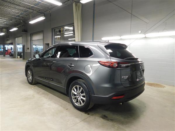Mazda CX-9 2016 - Image #6