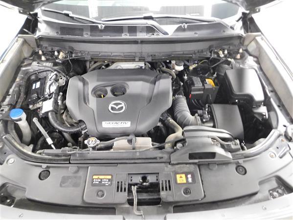 Mazda CX-9 2016 - Image #7