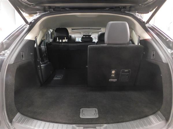 Mazda CX-9 2016 - Image #8