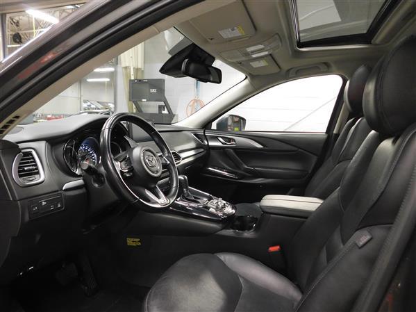 Mazda CX-9 2016 - Image #10