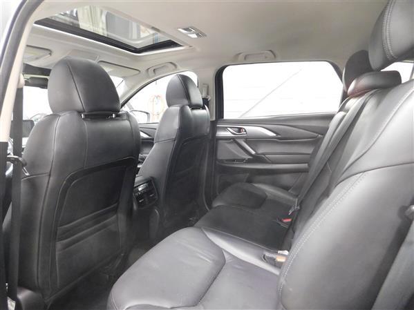 Mazda CX-9 2016 - Image #13