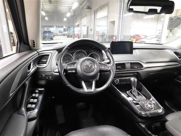 Mazda CX-9 2016 - Image #14