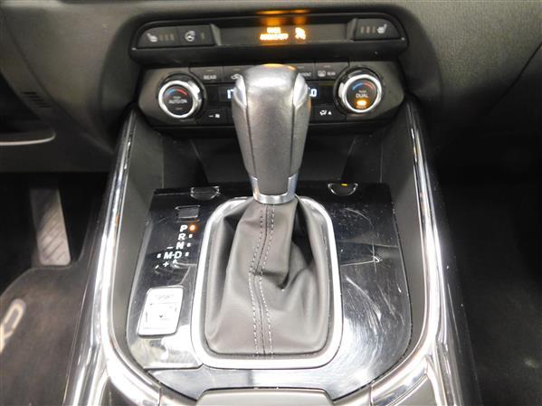 Mazda CX-9 2016 - Image #16