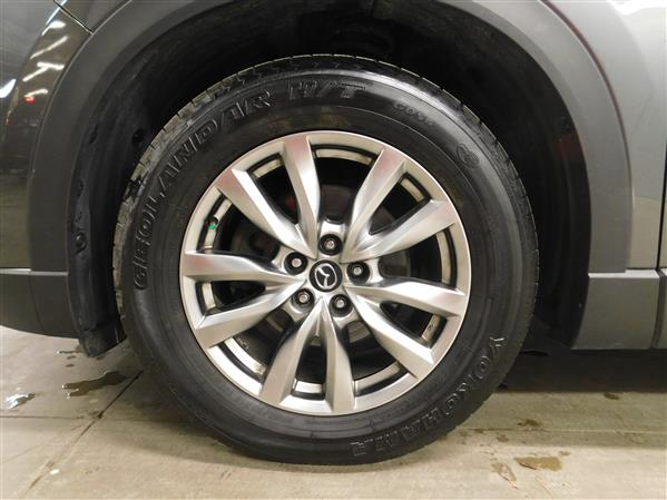 Mazda CX-9 2016 - Image #28