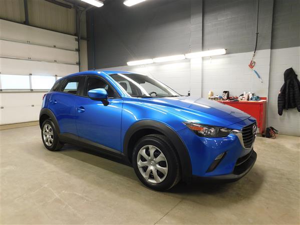 Mazda CX-3 2017 - Image #3
