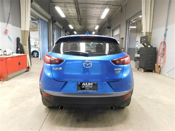 Mazda CX-3 2017 - Image #5