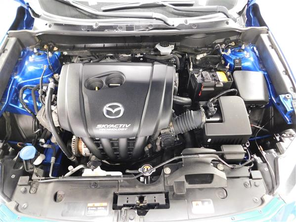 Mazda CX-3 2017 - Image #7