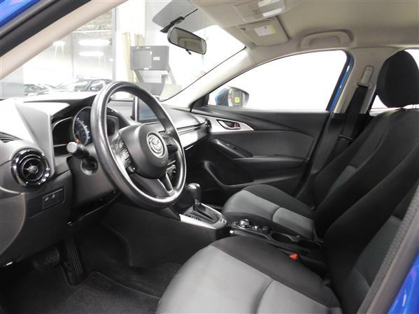 Mazda CX-3 2017 - Image #9