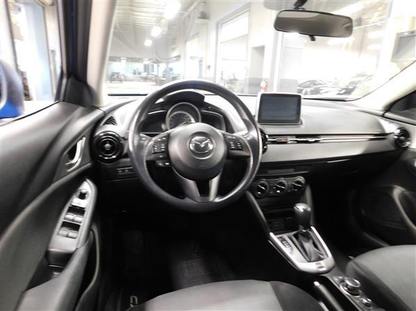 Mazda CX-3 2017 - Image #12
