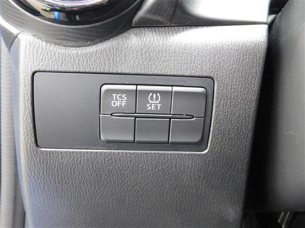 Mazda CX-3 2017 - Image #22
