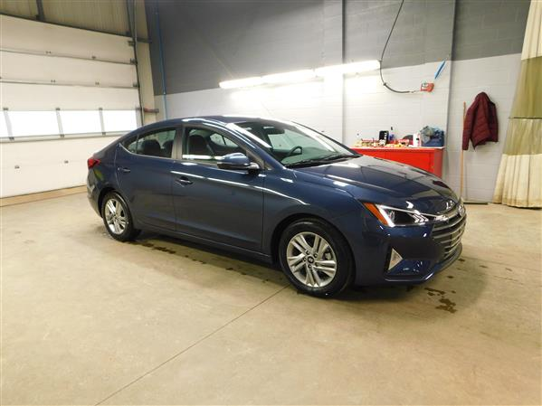 Hyundai Elantra 2020 - Image #3