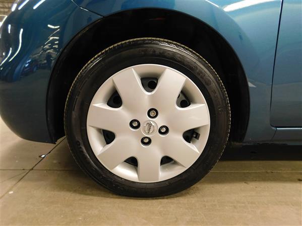 Nissan Micra 2017 - Image #20