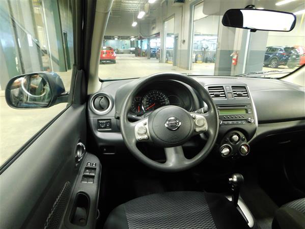 Nissan Micra 2016 - Image #12
