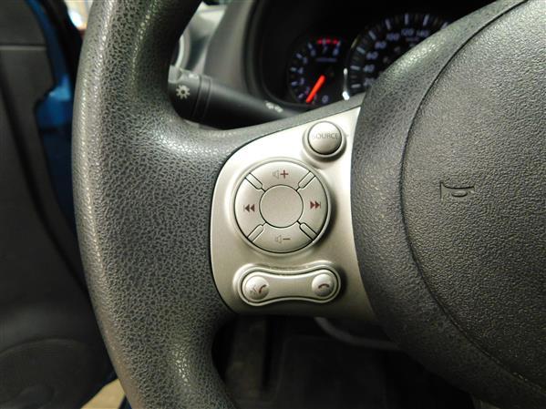 Nissan Micra 2016 - Image #16
