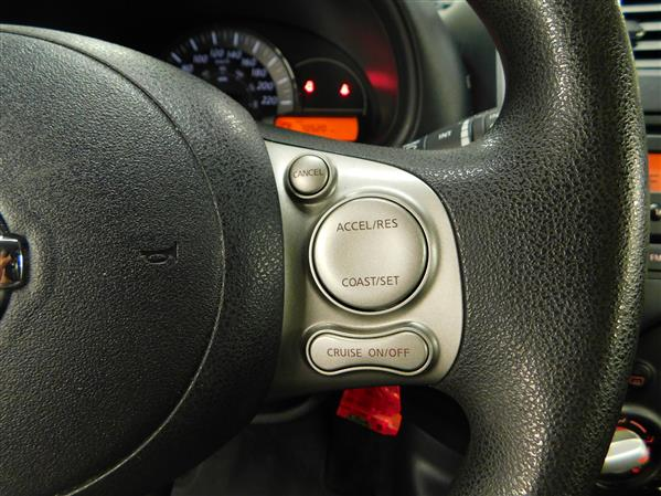 Nissan Micra 2016 - Image #17