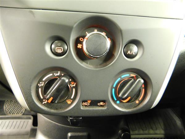 Nissan Versa Note 2017 - Image #14
