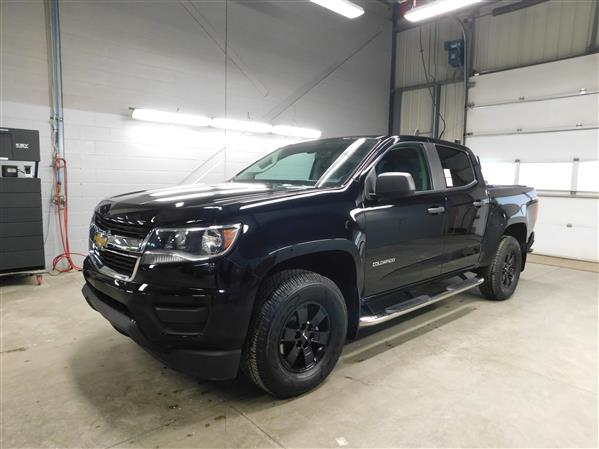Chevrolet Colorado 2019 - Image #24