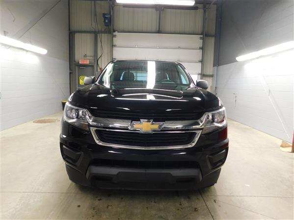 Chevrolet Colorado 2019 - Image #25