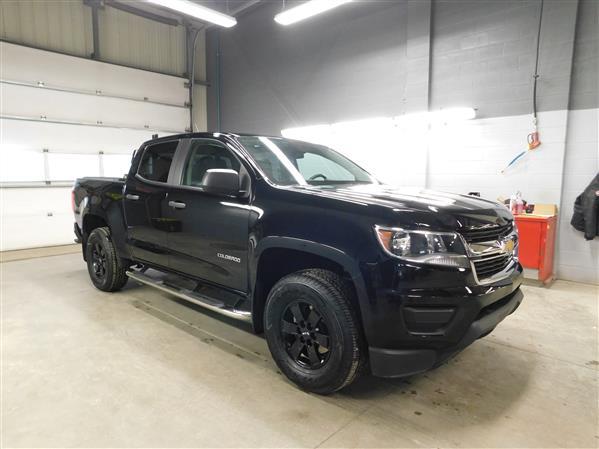 Chevrolet Colorado 2019 - Image #26