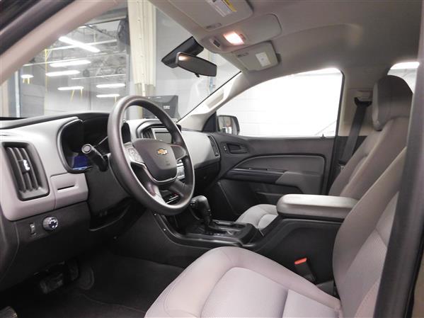 Chevrolet Colorado 2019 - Image #31