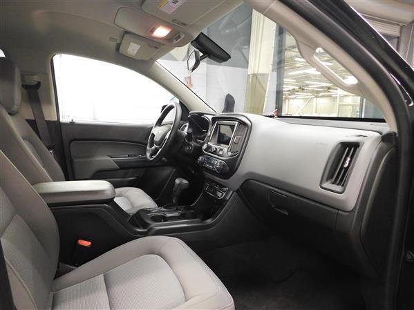 Chevrolet Colorado 2019 - Image #32