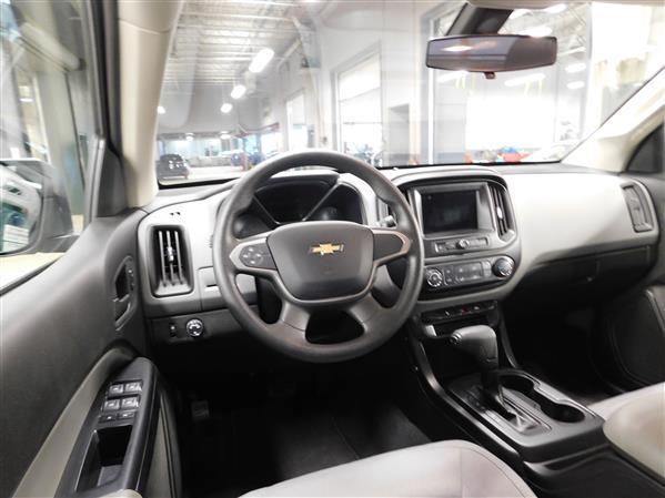 Chevrolet Colorado 2019 - Image #34