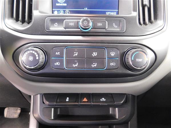 Chevrolet Colorado 2019 - Image #37