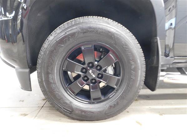 Chevrolet Colorado 2019 - Image #44