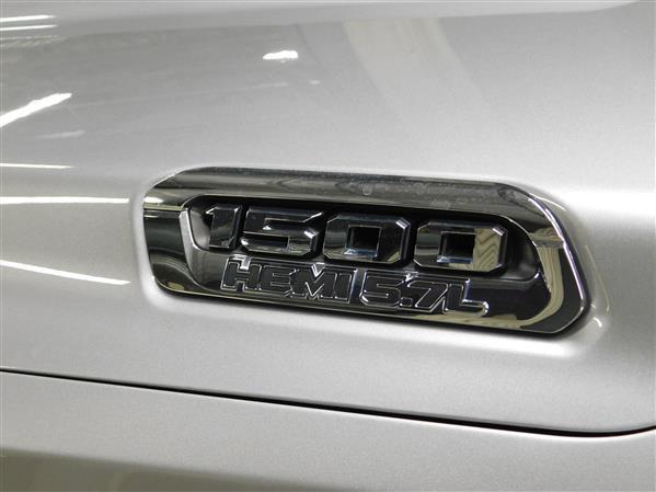 RAM 1500 2019 - Image #23