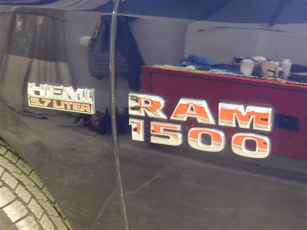 RAM 1500 2018 - Image #23