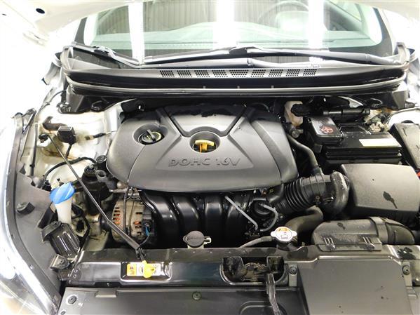 Hyundai Elantra 2016 - Image #7