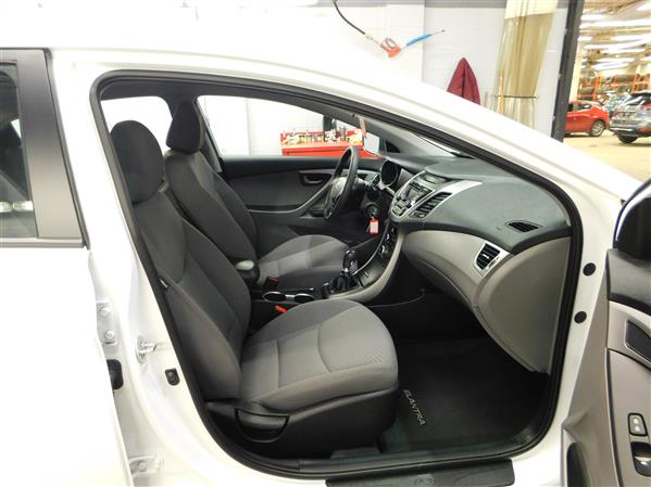 Hyundai Elantra 2016 - Image #10