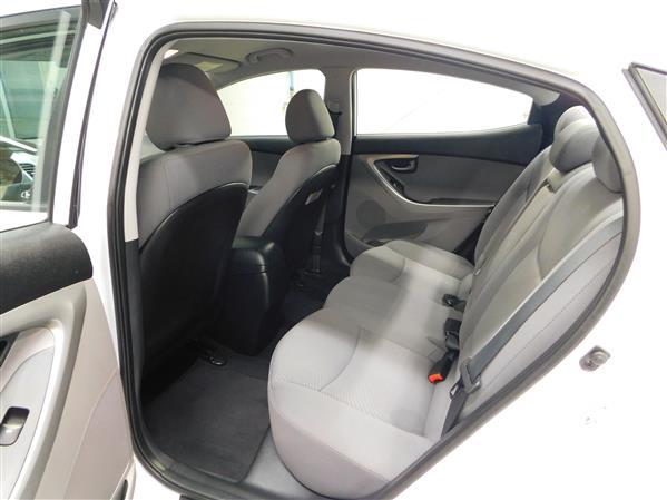 Hyundai Elantra 2016 - Image #11