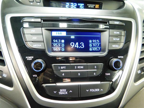 Hyundai Elantra 2016 - Image #16