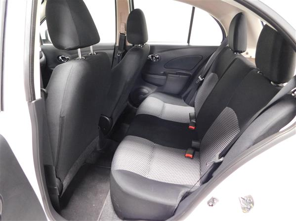 Nissan Micra 2018 - Image #8