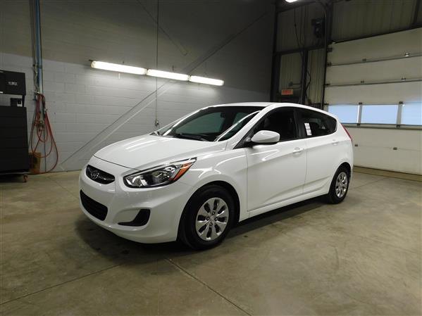 Hyundai Accent GL HATCHBACK 2016