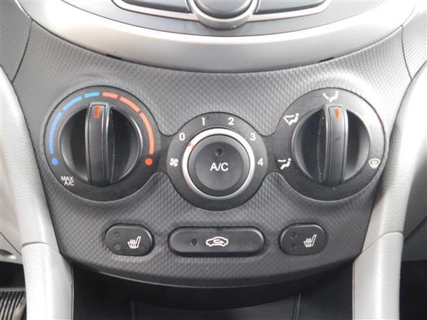 Hyundai Accent 2016 - Image #15