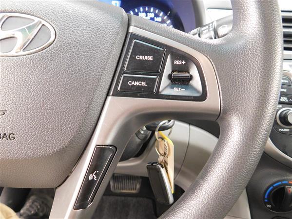 Hyundai Accent 2016 - Image #18